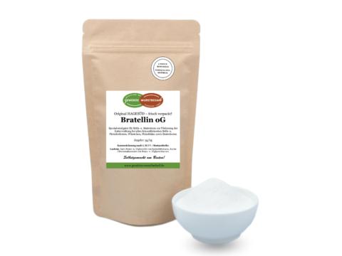 Bratellin Emulgator für Brüh- und Bratwurst von Hagesüd