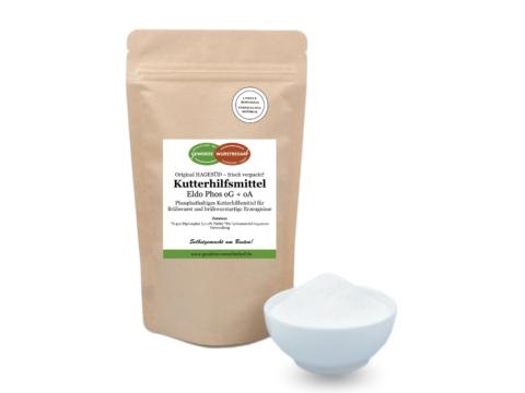 Phosphat Kutterhilfsmittel für Brühwurst von Hagesüd