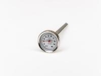 Fleischeinstechthermometer mit Klappe - 100 Grad
