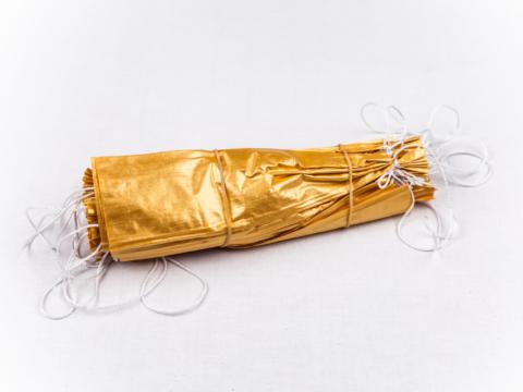 Walsroder Kunsdarm Gold für Streichwurst