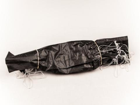 Aufschnittdarm Walsroder schwarz