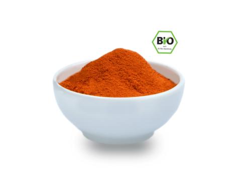 Bio Chili / Cayennepfeffer