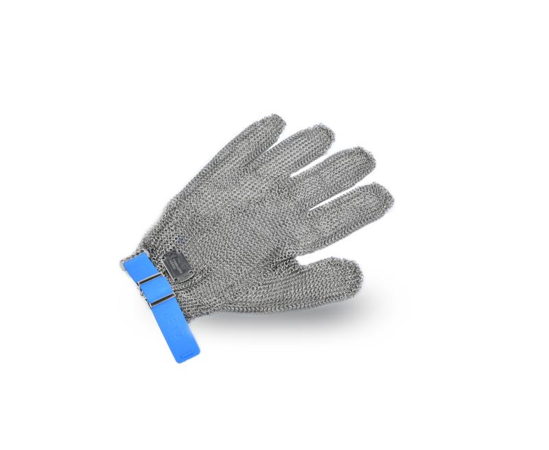 Stechschutzhandschuh, Größe L