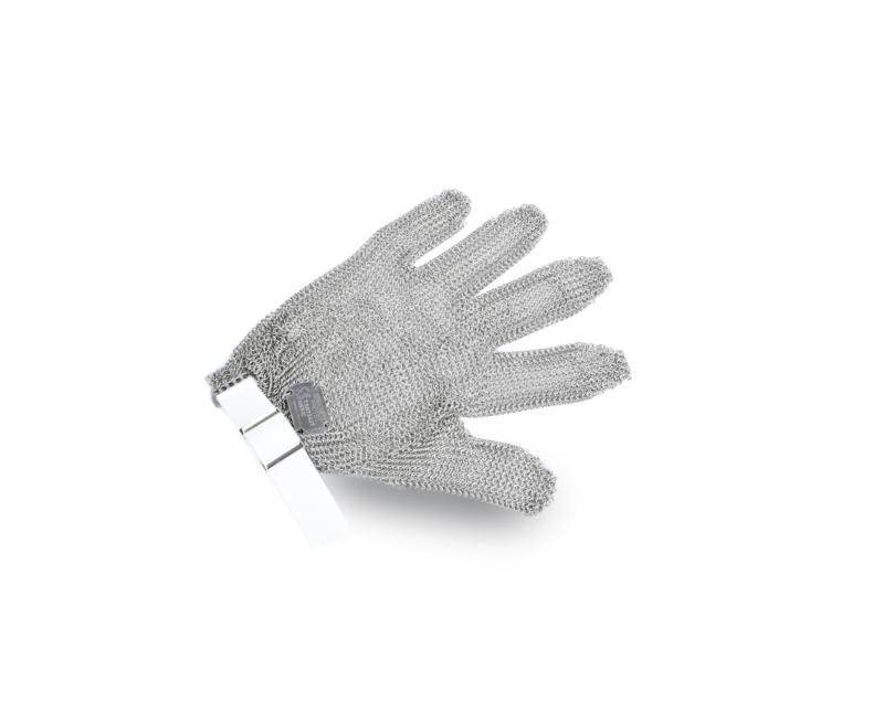 Stechschutzhandschuh, Größe S